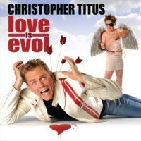 Christopher Titus Jealousy And The Mall