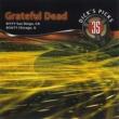 Grateful Dead Dick's Picks Vol. 35: 8/7/71 (Golden Hall, San Diego, CA) & 8/24/71 (Auditorium Theater, Chicago, IL)