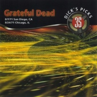 Grateful Dead Hard To Handle (Live at Convention Hall, San Diego, CA, August 7, 1971)