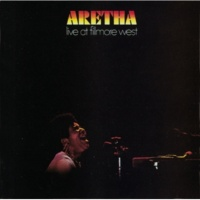 Aretha Franklin Love the One You're With (Live at Fillmore West, San Francisco, February 5, 1971)