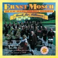 Ernst Mosch Und Seine Original Egerländer Musikanten Kaffeekränzchen