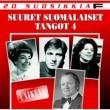 Various Artists 20 Suosikkia / Suuret suomalaiset tangot 4 / Unikuva