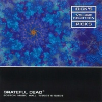 Grateful Dead Big River [Live at Boston Music Hall, November 30, 1973]