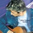 Mike Oldfield Guitars