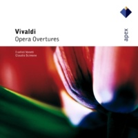 Claudio Scimone & I Solisti Veneti Vivaldi : L'incoronazione di Dario : Overture to Act 1