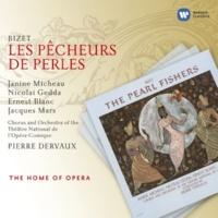 Nicolai Gedda/Orchestre du Théâtre National de I'Opéra-Comique/Pierre Dervaux Les Pêcheurs de perles: Je crois entendre encore (Nadir)