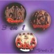 Various Artists Tres en uno (Los Freddy's, Los Baby's y Los Solitarios)