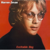 Warren Zevon Tule's Blues (Previously Unissued Solo Piano Version)