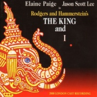 Elaine Paige Song Of The King