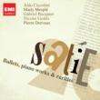Various Artists Satie: Parade; Relache; Mercure - Poses plastiques en trois tableaux; Messe des pauvres etc