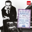 Claudio Arrau Icon: Claudio Arrau