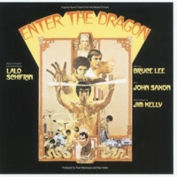 Lalo Schifrin Theme From Enter The Dragon (Reprise)