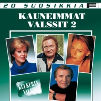 Solistiyhtye Suomi Erämaajärven mökki
