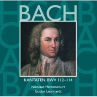 """Gustav Leonhardt Cantata No.113 Herr Jesu Christ, du höchstes Gut BWV113 : IV Recitative - """"Jedoch dein heilsam Wort, das macht"""" [Bass]"""