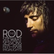 Rod Stewart The Rod Stewart Sessions 1971-1998 [Highlights]