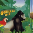 Bernie Krause & Human Remains Gorillas In The Mix