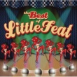 Little Feat The Best Of Little Feat [w/interactive booklet]