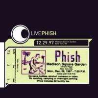 Phish New York Soundcheck Jam