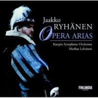 Jaakko Ryhänen and The Kuopio Symphony Orchestra Il Barbiere di Siviglia : La calunnia e un venticello