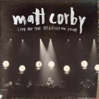 Matt Corby Resolution