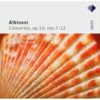 Claudio Scimone Violin Concerto in A major Op.10 No.5 : I Allegro