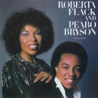 Roberta Flack And Peabo Bryson Love Is a Waiting Game (Live Version)