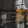 Daniel Barenboim/Sir Neville Marriner Bizet: Orchestral Works [Gemini Series]