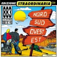 883 Nella notte (Molella Remix)