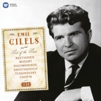 Emil Gilels 6 Variations (in D) on a Turkish March from 'Die Ruinen von Athen' Op. 76 (1996 Remastered Version): Variation VI, Presto - Tempo I