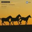 Various Artists American Classics: Samuel Barber; Excursions; Souvenirs; Sonata