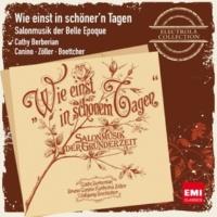 Cathy Berberian/Bruno Canino Rosenlieder (für Gesang und Klavier): Rankende Rose