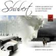 Borodin Quartet Schubert: String Quartets D.87 & D.804 Rosamunde' - Quartettsatz