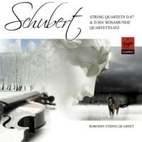 Borodin Quartet String Quartet No. 10 in E flat major D87: III. Adagio