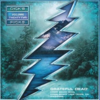 Grateful Dead Feedback [Live At Kings Beach Bowl, Kings Beach Lake Tahoe, CA, February 23-24, 1968]