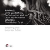 Borodin Quartet String Quartet No.14 in D minor D810, 'Death and the Maiden' : IV Presto