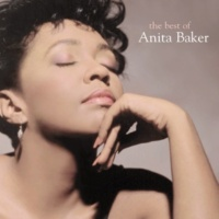 Anita Baker Angel [Single Version #2]
