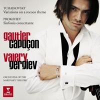 Gautier Capuçon/Valery Gergiev/Mariinsky Theatre Orchestra, St Petersburg Rococo Variations: Variation IV