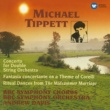 Andrew Davis Tippett : Concerto for Double String Orchestra, Fantasia Concertante & Ritual Dances  -  APEX