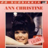 Ann Christine, Ulla ja Tiina Liian monta päivää - Long Time Comin'