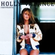 Holly Valance Footprints (Japanese release)