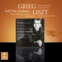 Leif Ove Andsnes 6 Lyric Pieces, Book 8, Op. 65: III. Melancholy (Andante espressivo - Allegro agitato)
