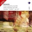 Théodor Guschlbauer Reinecke : Flute Concerto, 'Undine' Sonata & Harp Concerto  -  Apex
