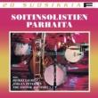 Various Artists 20 Suosikkia / Soitinsolistien parhaita