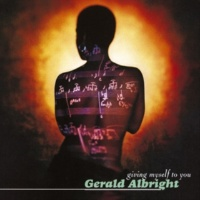 Gerald Albright Planet Earth