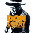 Don Covay & The Goodtimers Iron Out The Rough Spots