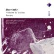 Charles Dutoit & Ensemble Instrumental De Lausanne Stravinsky : L'histoire du soldat [The Soldier's Tale] & Renard  -  Apex