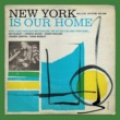 Various Artists New York Is Our Home