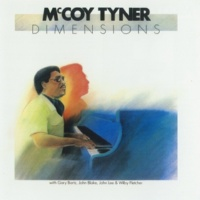 McCoy Tyner Just In Time