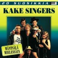 Kake Singers Hot, hot, hot
