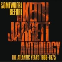 Gary Burton & Keith Jarrett Fortune Smiles